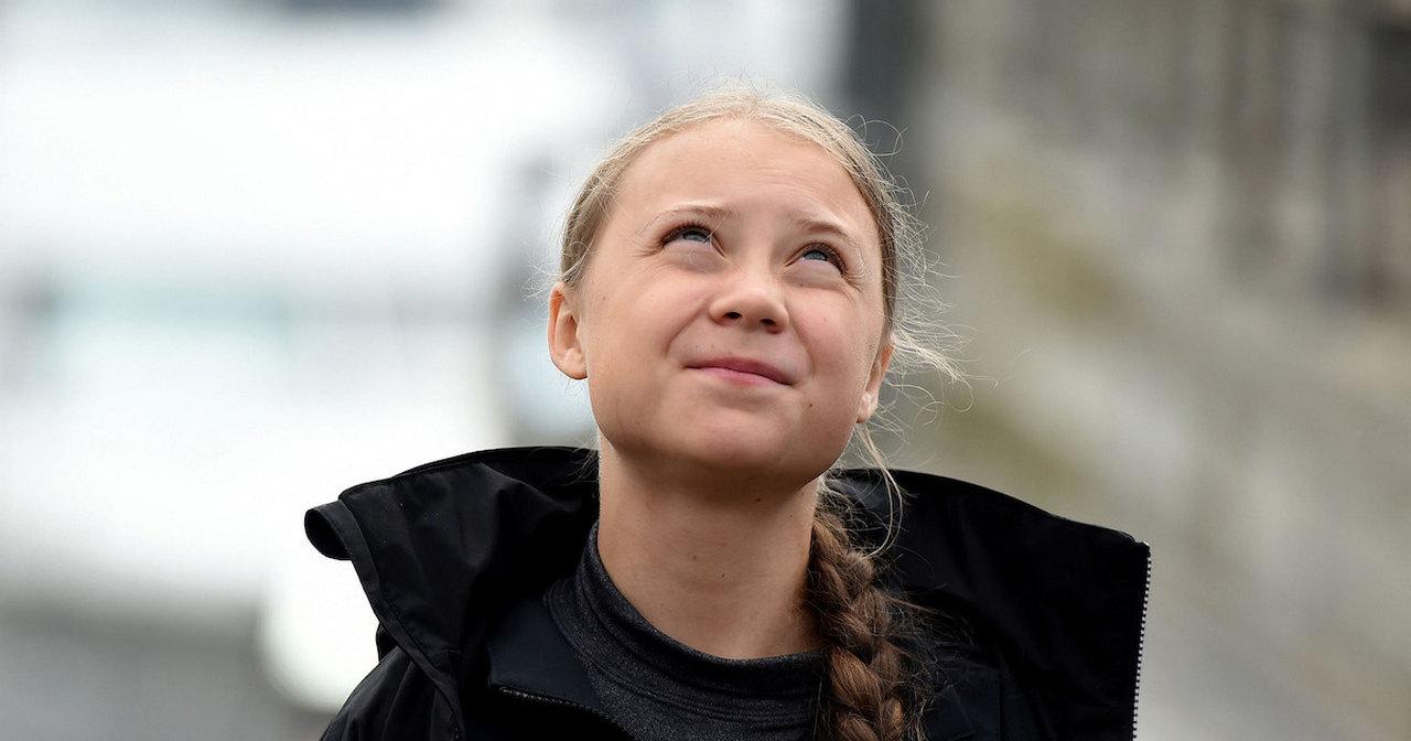 Грета Тунберг вновь номинирована на Нобелевскую премию