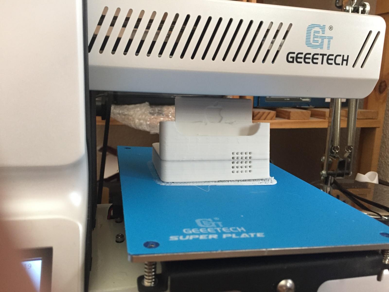 Как новичок 3D принтер покупал. Выбор, настройка, проблемы и решение практических задач - 5
