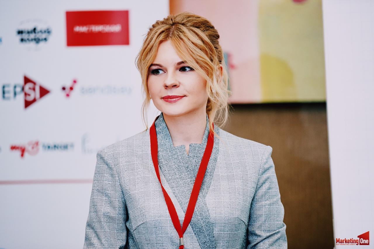 Марина Алекс, CEO University of Business Agility: «Agile вне IT. Agile — больше, чем IT» - 2