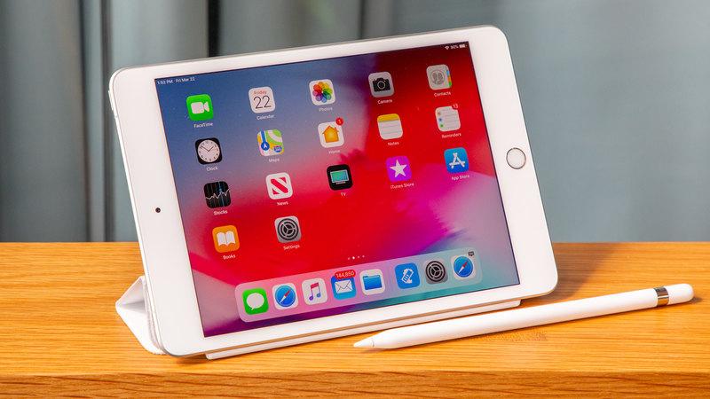 Многоликий планшет: какой iPad выбрать
