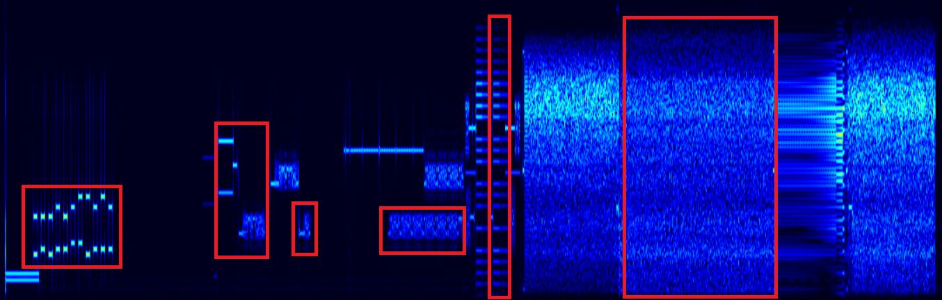 Разбираем звук Dial-up модема - 4