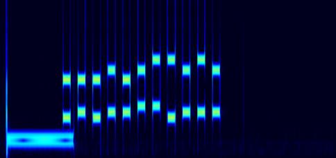 Разбираем звук Dial-up модема - 5