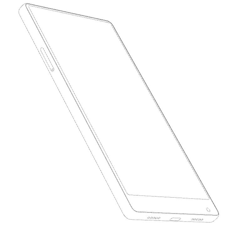 У Xiaomi может появиться смартфон с оригинальной селфи-камерой