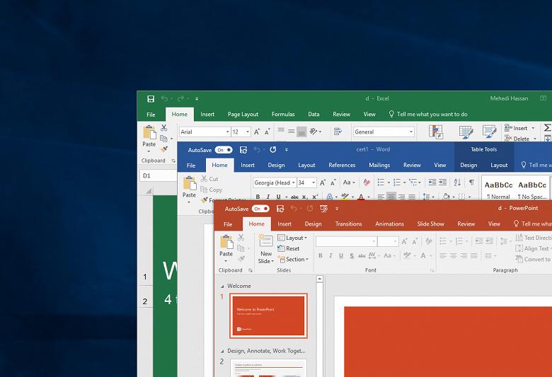 Microsoft обновила Office и добавила важную новую функцию