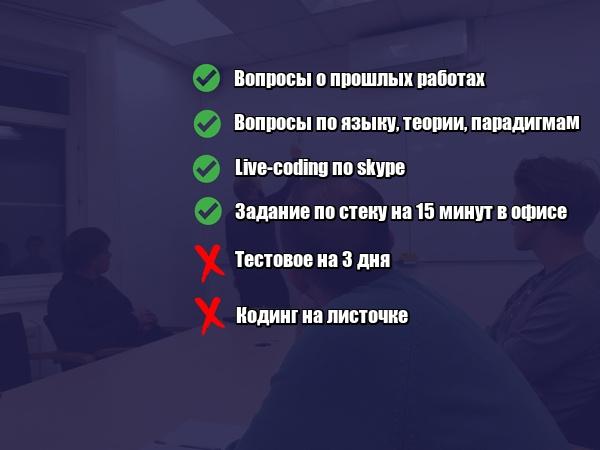Как найти работу в IT - 1