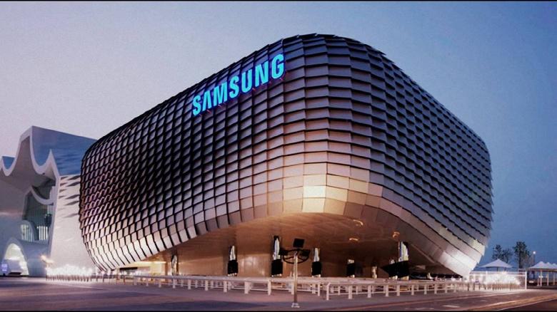 Компания Samsung отчиталась за четвертый квартал 2019 года и за год в целом - 1
