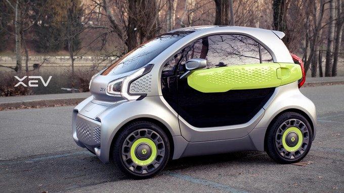 Собрать средства на выпуск электромобиля, напечатанного на 3D-принтере, не удалось