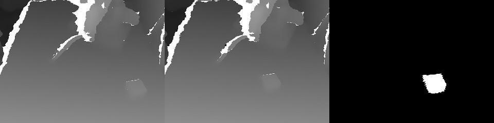ML,VR & Robots (и немного облака) - 6