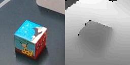 ML,VR & Robots (и немного облака) - 7