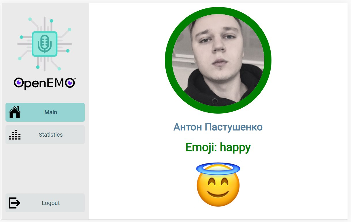 OpenVINO хакатон: распознаем голос и эмоции на Raspberry Pi - 5