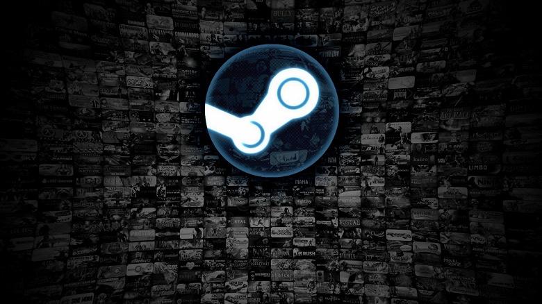 Steam устанавливает рекорд по числу пользователей онлайн - 1