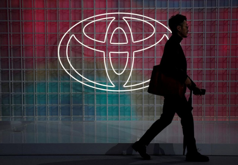 Toyota и Panasonic будут совместно разрабатывать призматические аккумуляторы для электромобилей