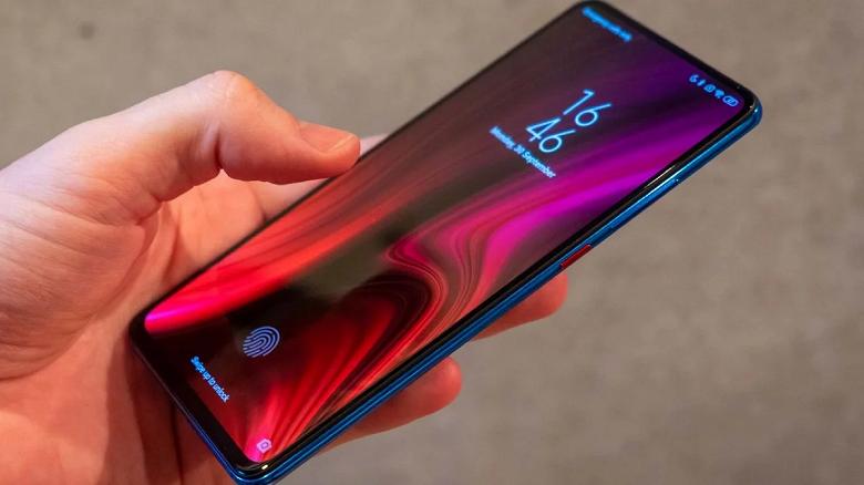 «Xiaomi Mi 10 уже здесь». Флагман порадует не только камерой, но и звуком