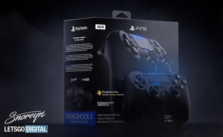 Красивейший трейлер Sony PlayStation 5 для хардкорных геймеров