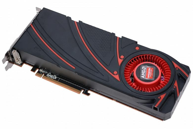 Настоящая флагманская видеокарта AMD Radeon на «большом Navi» уже совсем близко