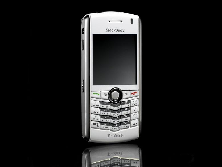 Прощай, BlackBerry. Культовый канадский бренд вскоре полностью исчезнет с рынка смартфонов