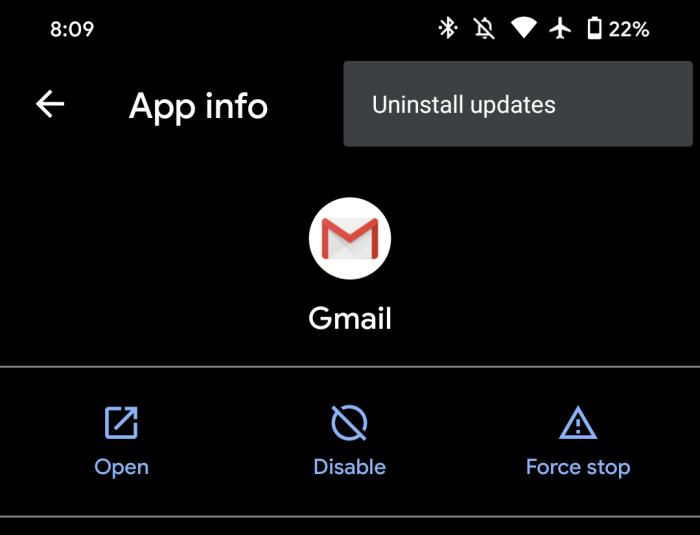 Смартфоны с Android 10 лишаются модной функции