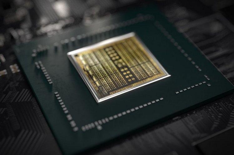 В марте NVIDIA представит шесть новых мобильных видеокарт на базе Turing