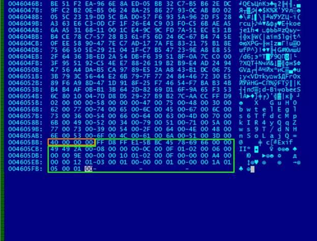 Wulfric Ransomware – шифровальщик, которого нет - 2