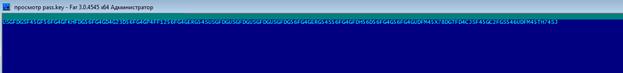 Wulfric Ransomware – шифровальщик, которого нет - 4