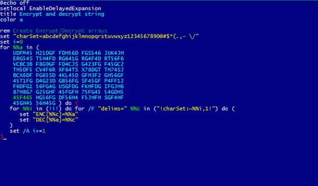 Wulfric Ransomware – шифровальщик, которого нет - 6
