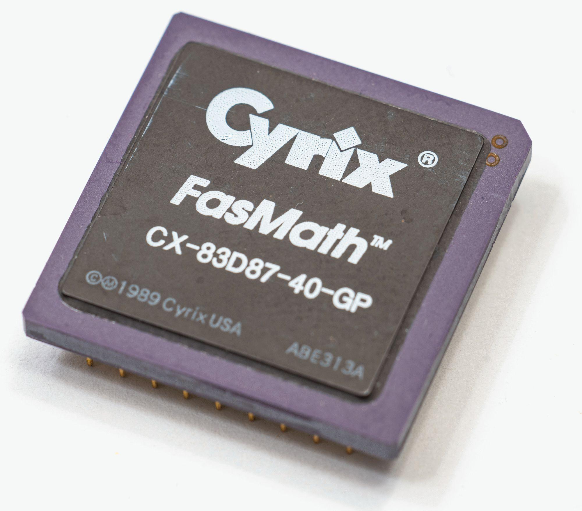 Древности: беспощадный апгрейд 386-го компьютера - 7