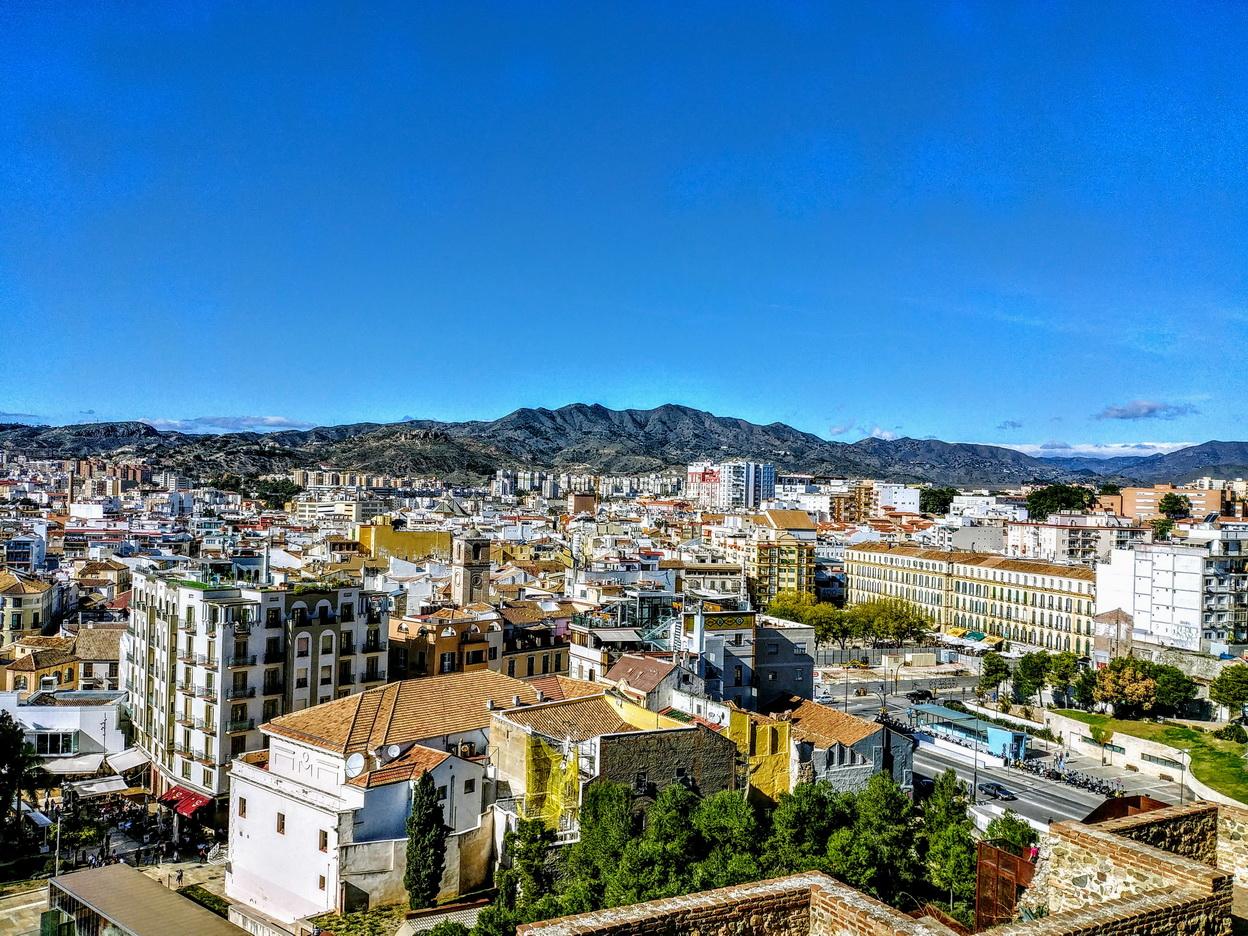 Мой переезд в Испанию - 13