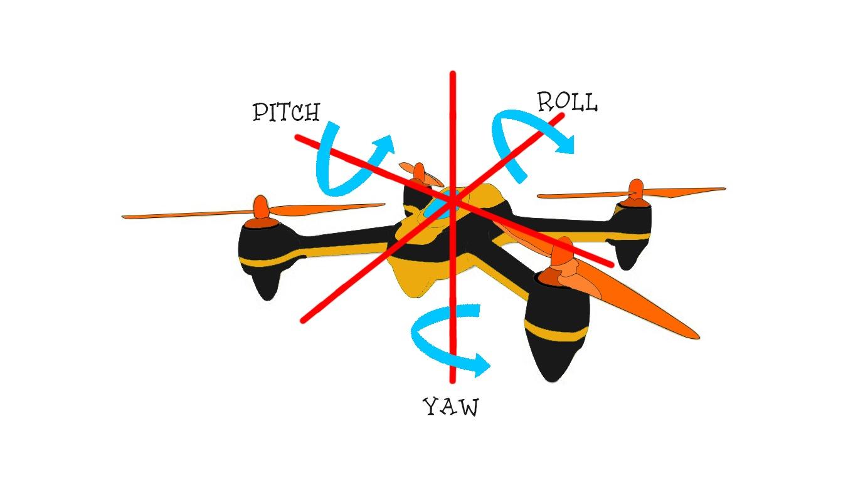 От земли к FPV Квадрокоптеру: Введение - 11