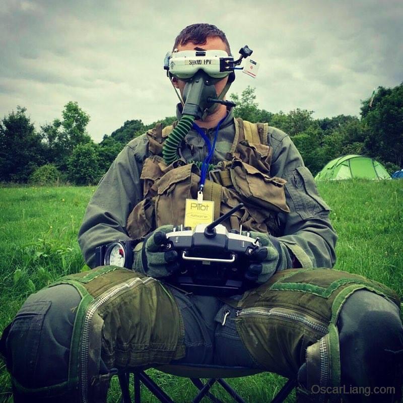От земли к FPV Квадрокоптеру: Введение - 3