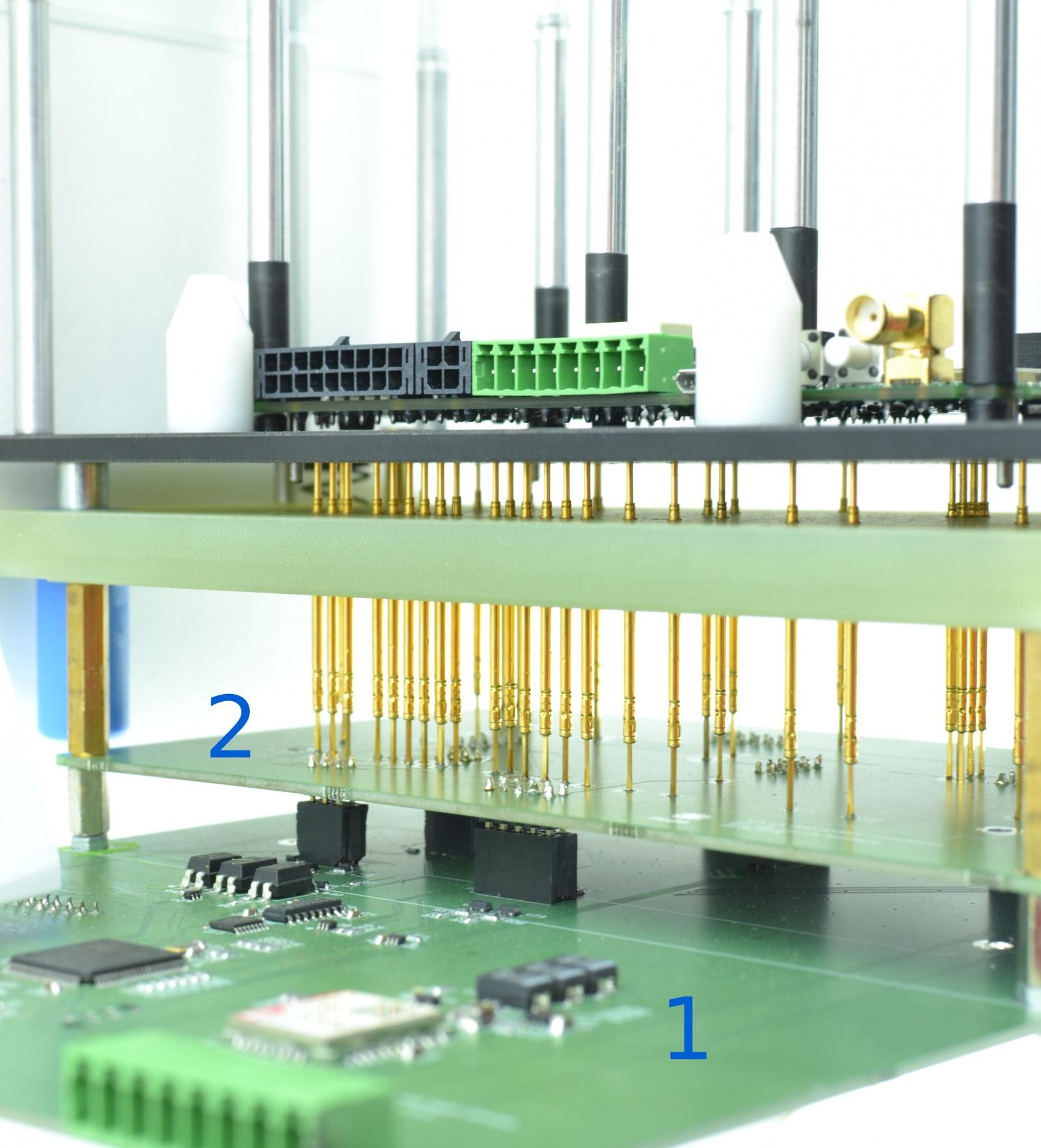 Серийное производство электроники в России. Автоматизация тестирования - 8