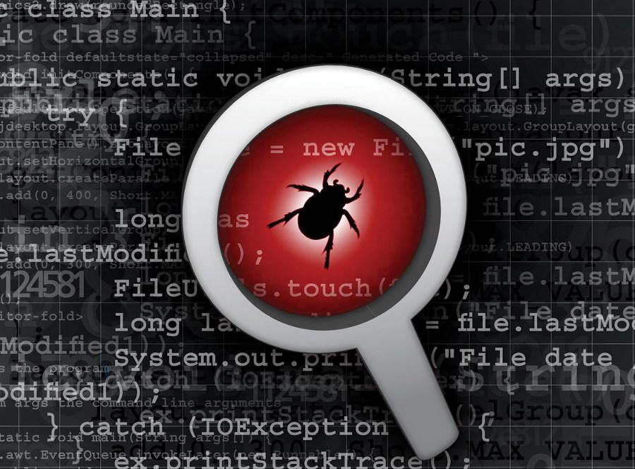 Статическое тестирование безопасности опенсорсными инструментами - 1