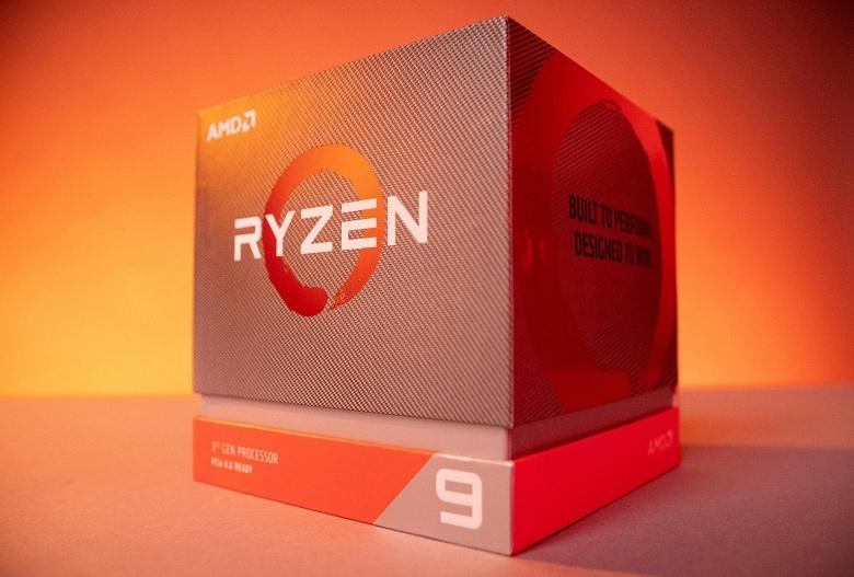 AMD не остановить. Компания продолжает наращивать свою долю во всех сегментах процессорного рынка
