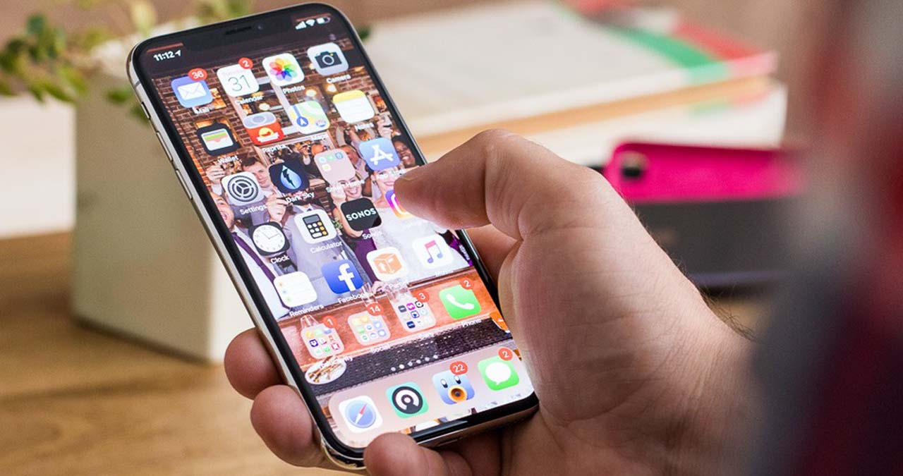 Apple предлагает разработать единый стандарт SMS для двухфакторной аутентификации - 1