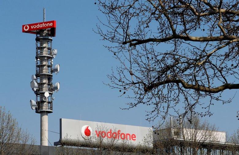 Vodafone собирается убрать оборудование Huawei из базовых сетей