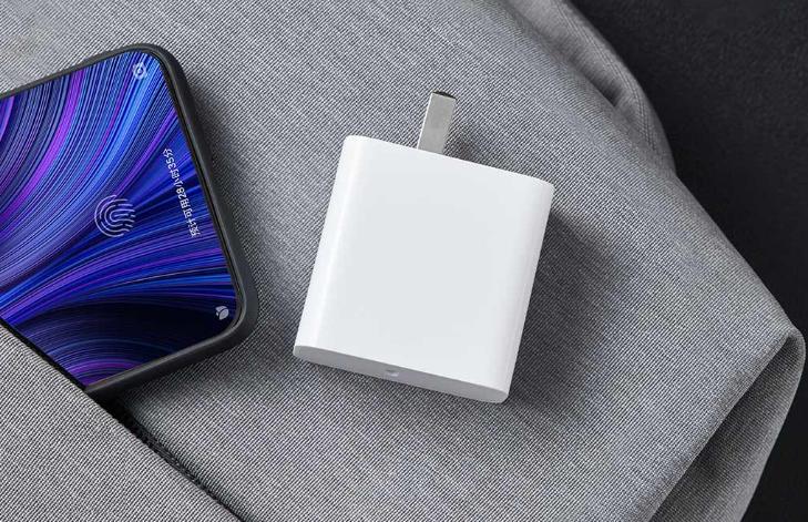 Xiaomi выпустила быструю зарядку для MacBook Pro, iPhone 11, других ноутбуков и смартфонов