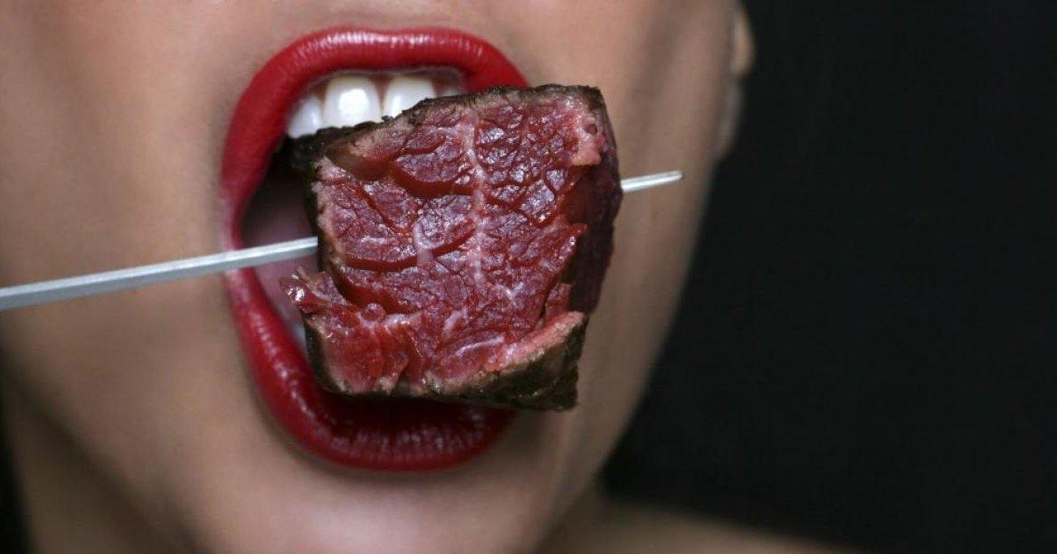 Колбасу и мясо уличили во вреде для сердца