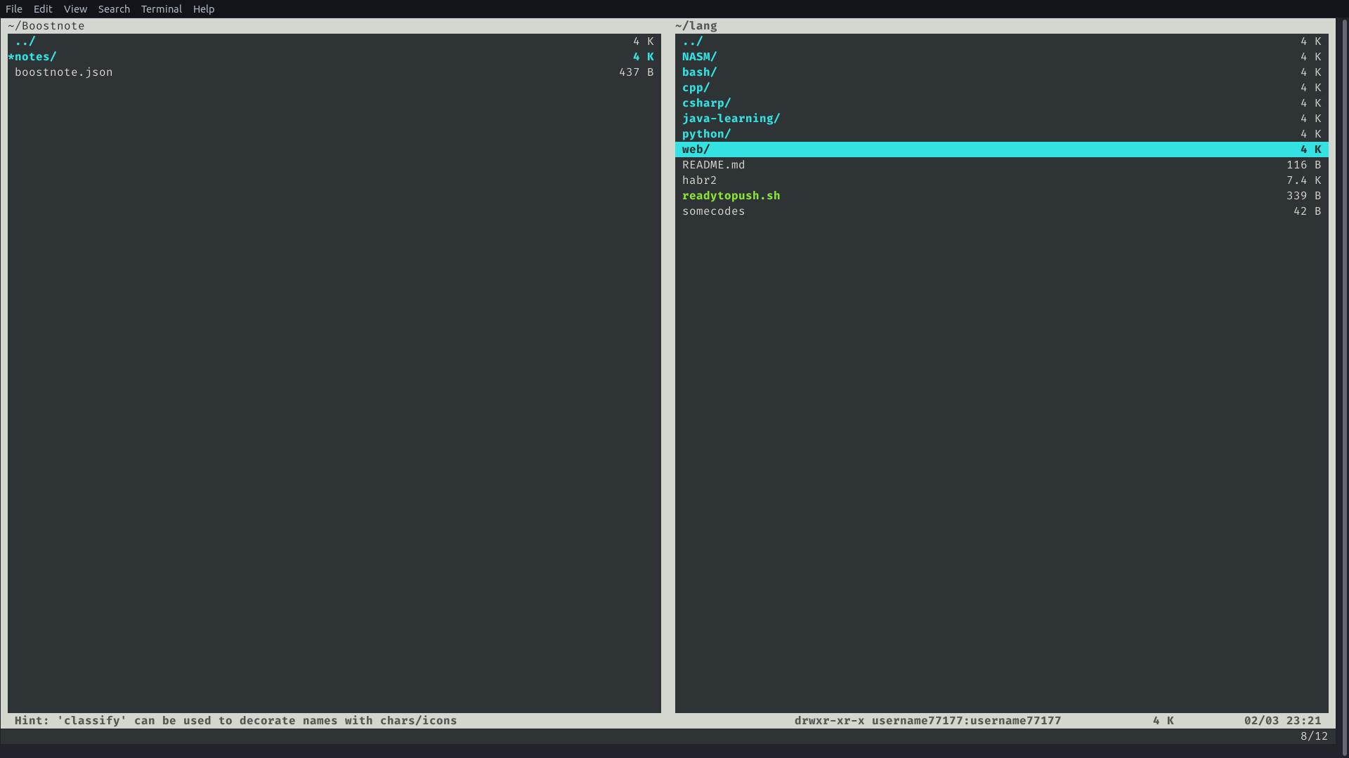 Консольные утилиты Linux, которые смогут облегчить вам жизнь - 1