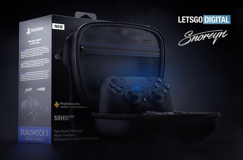 Названа дата анонса PlayStation 5