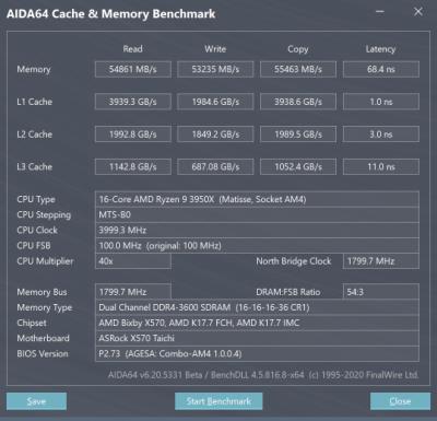 Новая статья: Обзор процессоров AMD Ryzen Threadripper 3970X и Threadripper 3960X: тотальное доминирование