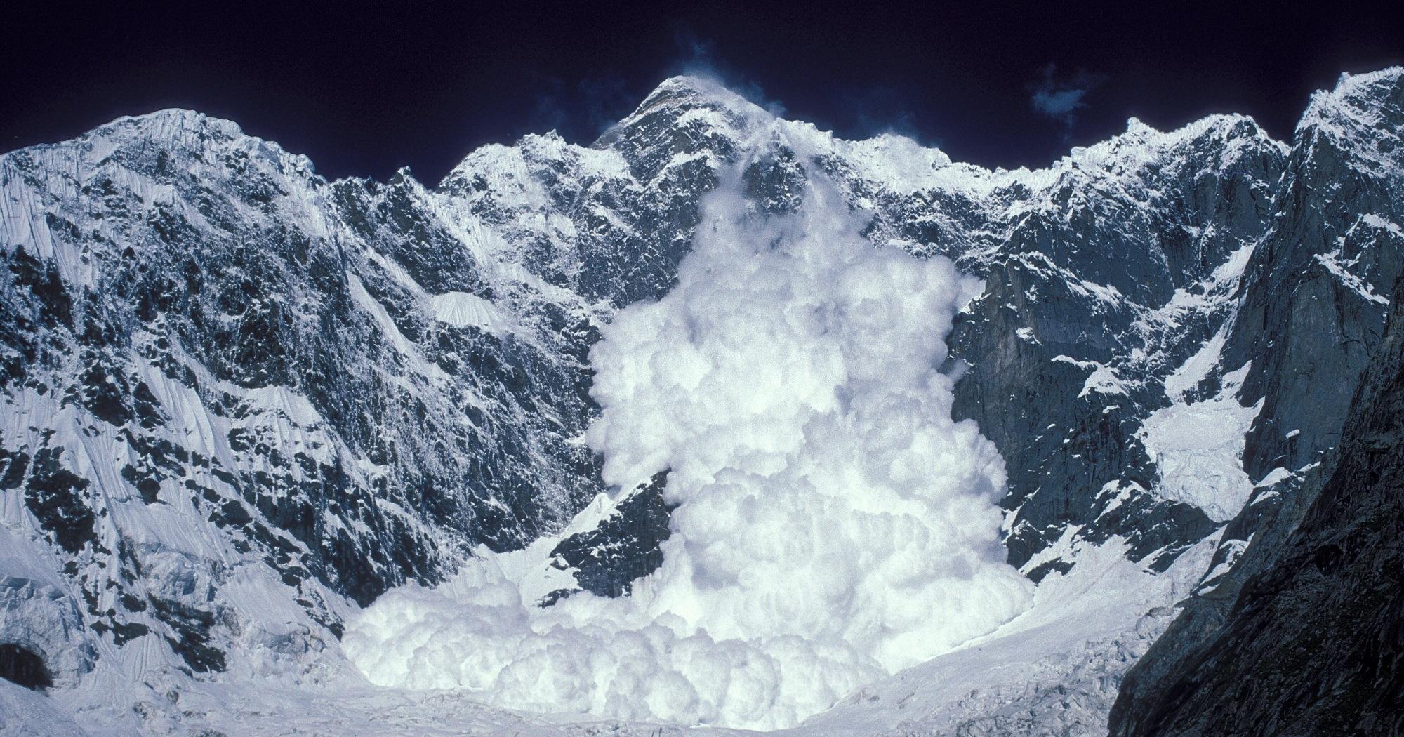 При сходе лавины в Турции погибли 33 человека