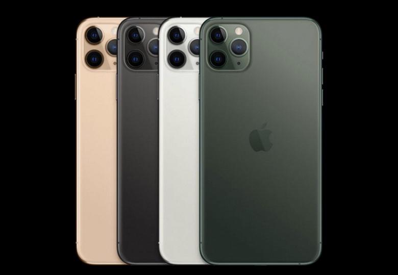 У iPhone 11 Pro выявили запредельный уровень излучения