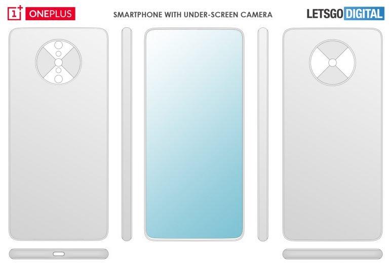 Вжух, и нет камеры. OnePlus придумала, как прятать основную камеру смартфона, когда она не активна