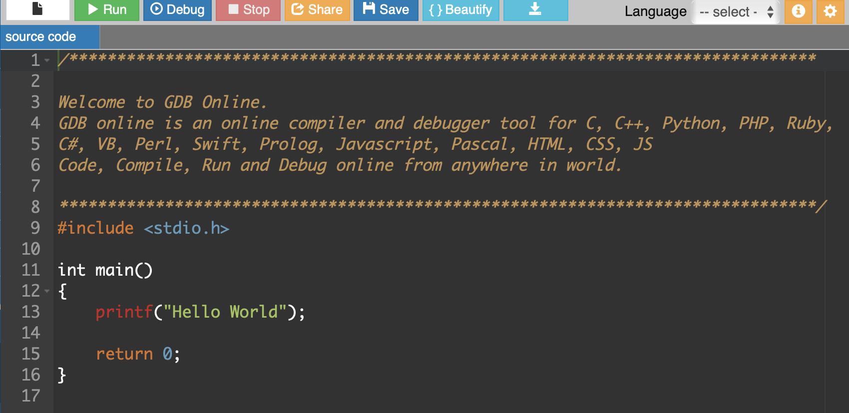 8 важных веб-приложений для разработчиков - 2