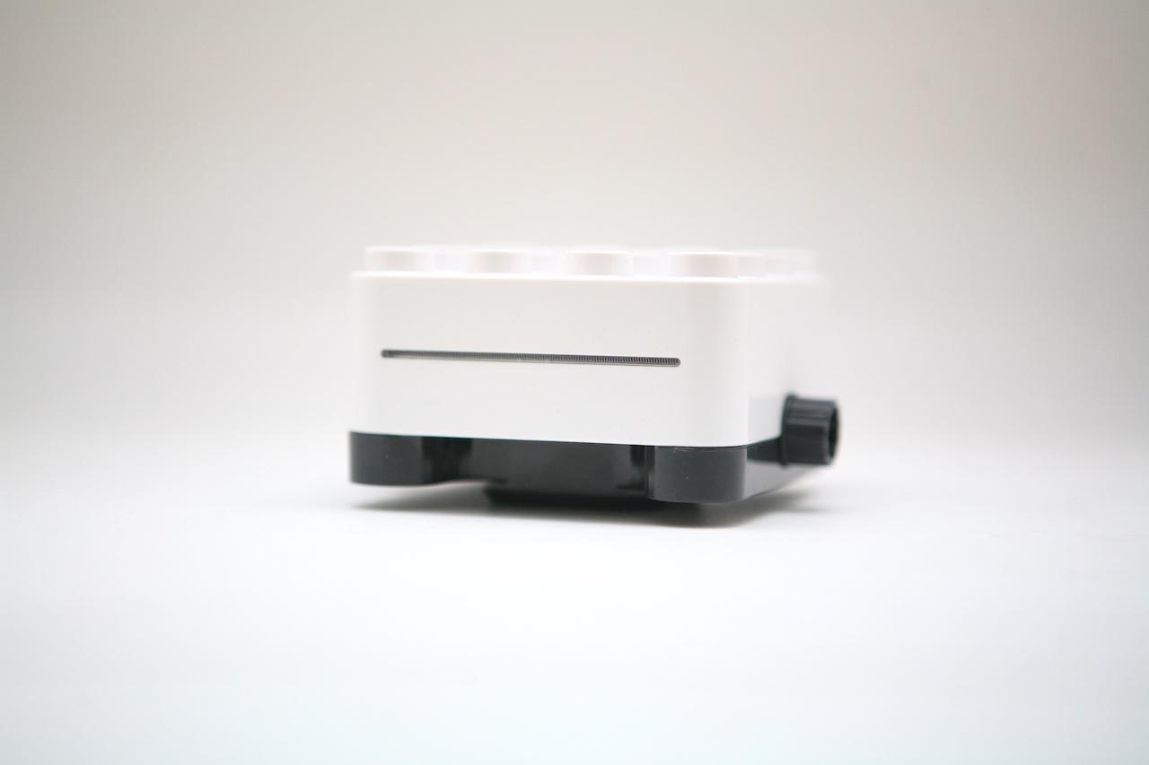 Botzees — робот-конструктор для самых маленьких с дополненной реальностью и добрыми глазами - 9