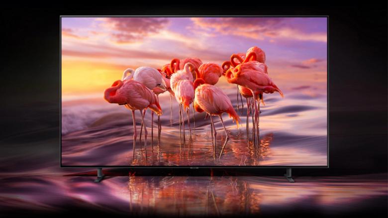 Samsung объяснила блокировку некоторых функций своих телевизоров в России
