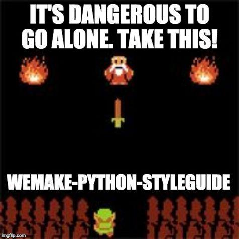 Чистое зло Python - 1