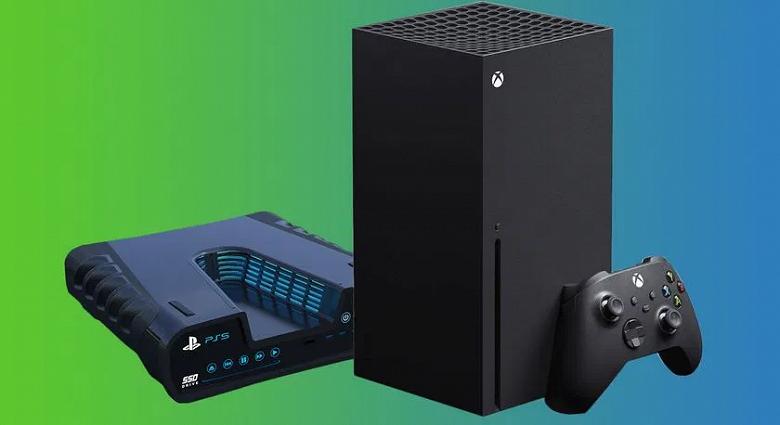 Действительно, кому нужна Sony PlayStation 5? Microsoft назвала настоящих конкурентов Xbox