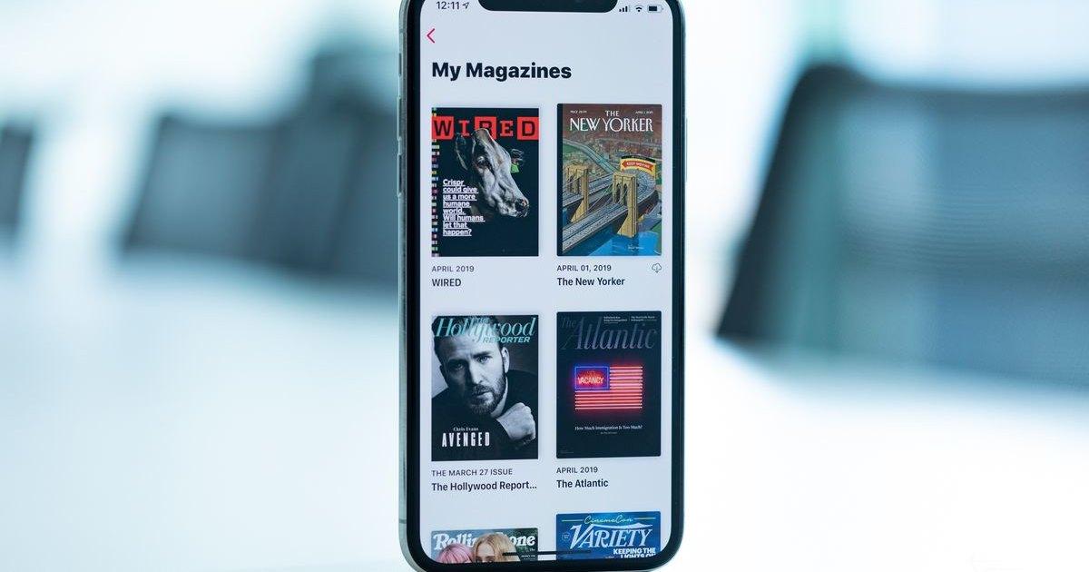 Новостной сервис Apple провалился: директор уволен, будущее неясно