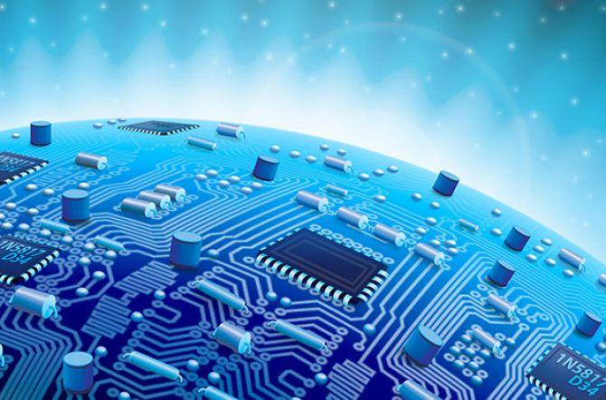 Специалисты Gartner назвали нового крупнейшего покупателя полупроводниковой продукции
