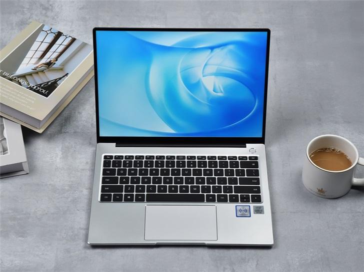 Стартовали продажи новейших ноутбуков Huawei 2020 года по сниженной цене